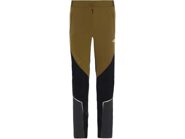 The North Face Impendor Alpine Pantalones Hombre, fit green/asphalt grey